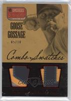 Goose Gossage /10