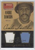 Andre Dawson /49