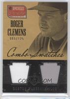 Roger Clemens /125