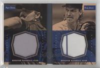 Randy Johnson, Roger Clemens /49