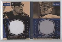 Mike Piazza, Roger Clemens /49