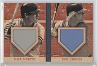 Dale Murphy, Bob Horner /35