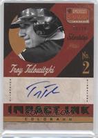 Troy Tulowitzki /10