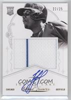 Junior Lake /25