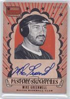 Mike Greenwell /10