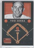 Yogi Berra /125