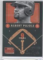 Albert Pujols /125