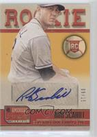 Rob Scahill /25