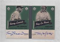 Tommy Lasorda, Tony La Russa /5