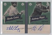 Starlin Castro, Anthony Rizzo /20