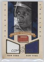 Darryl Strawberry /25