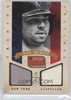 Nick Swisher /25