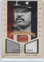 Reggie Jackson /36