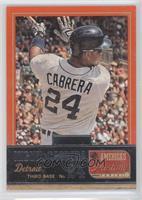 Miguel Cabrera /125
