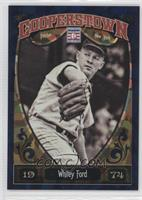 Rogers Hornsby /499
