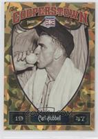 Carl Hubbell /299