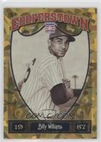 Billy Williams /299