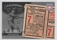 1934 World Series