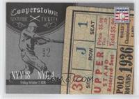 1936 World Series