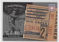 1942 World Series