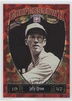 Lefty Grove /399