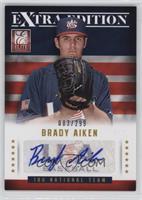 Brady Aiken /299