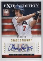 Chase Strumpf /199