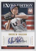 Andrew Vaughn /185