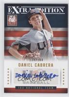 Daniel Cabrera /188