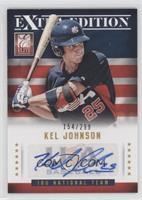 Kel Johnson /299