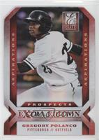 Gregory Polanco /200
