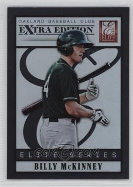 2013 Panini Elite Extra Edition Elite Series #11 - Billy Mckinney