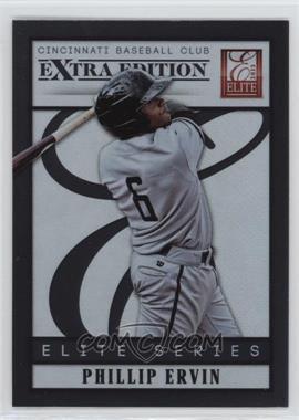 2013 Panini Elite Extra Edition Elite Series #15 - Phillip Ervin