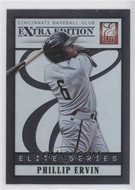 2013 Panini Elite Extra Edition Elite Series #15 - Phillip Ervin