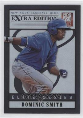2013 Panini Elite Extra Edition Elite Series #17 - Dominic Smith