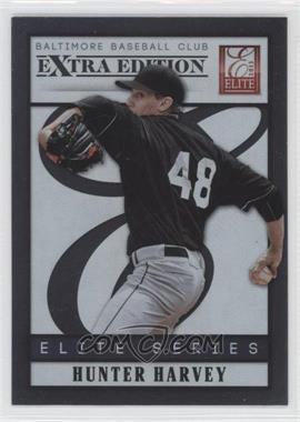 2013 Panini Elite Extra Edition Elite Series #19 - Hunter Harvey