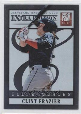 2013 Panini Elite Extra Edition Elite Series #3 - Clint Frazier