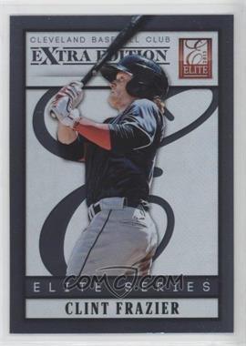 2013 Panini Elite Extra Edition Elite Series #3 - Clint Frazier