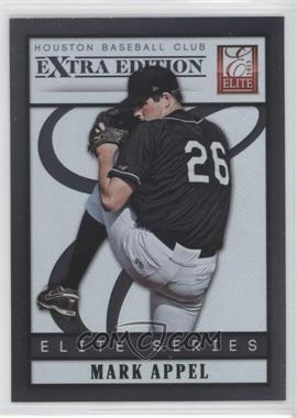 2013 Panini Elite Extra Edition Elite Series #5 - Mark Appel