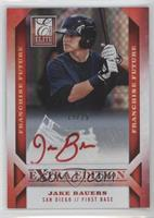 Jake Bauers /25