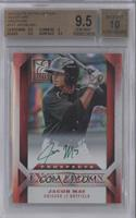 Jacob May /10 [BGS 9.5]