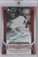 Gregory Polanco /10