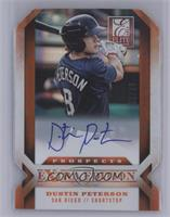Dustin Peterson /10 [Mint]