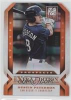 Dustin Peterson /10