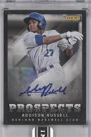 Addison Russell /5 [ENCASED]