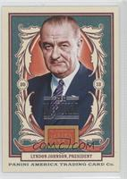Lyndon Johnson /5
