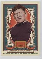 Jim Thorpe (short print)