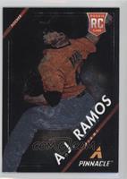 A.J. Ramos