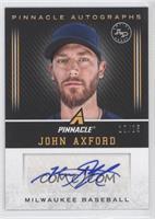 John Axford /25