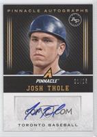 Josh Thole /25